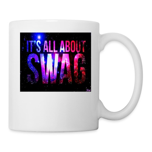 SWAG IS LIFE - Coffee/Tea Mug