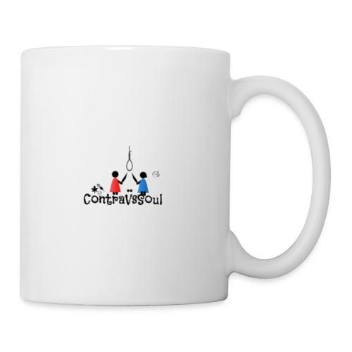 ContraVsSoul - Coffee/Tea Mug