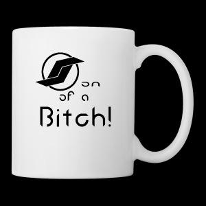 Slye son of a bitch - Coffee/Tea Mug