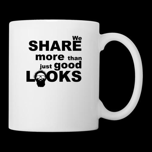 Wild Eskimos share more than just good looks - Coffee/Tea Mug