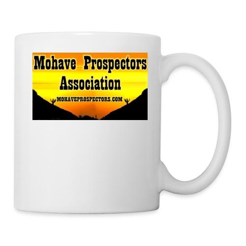 MPA Nametag - Coffee/Tea Mug