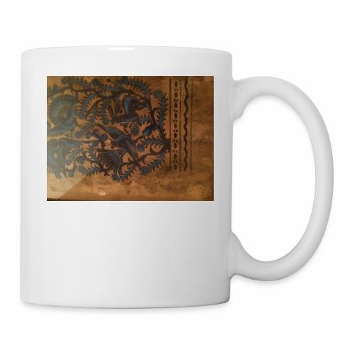 Dilfliremanspiderdoghappynessdogslikeitverymuchtha - Coffee/Tea Mug