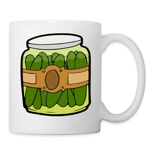 Guild Pickle - Coffee/Tea Mug