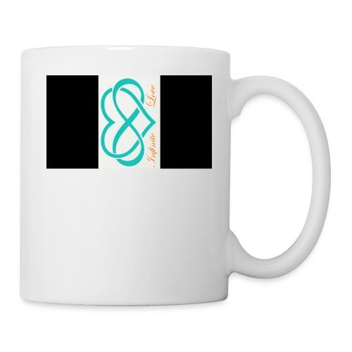 Love unending - Coffee/Tea Mug