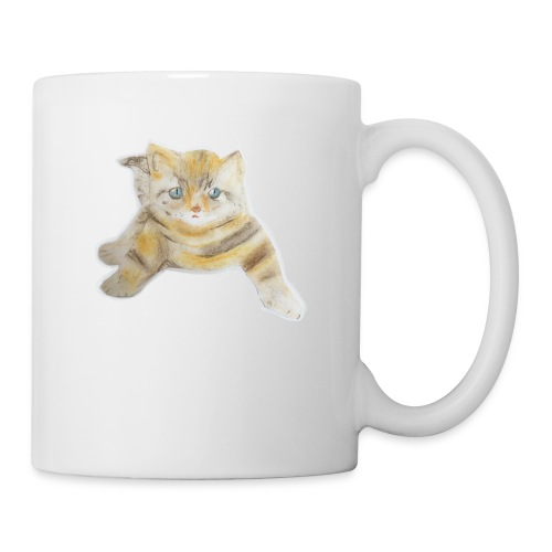 sad boy - Coffee/Tea Mug