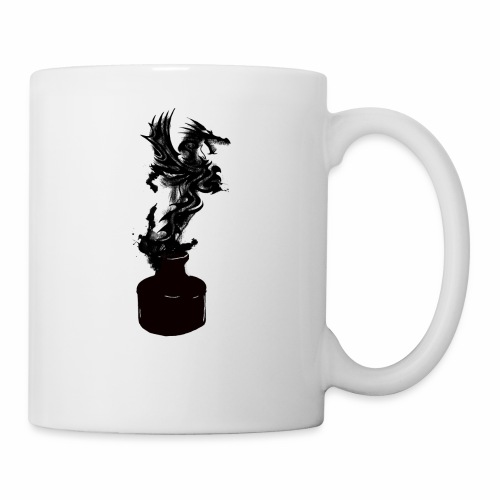 Dragon Blood - Coffee/Tea Mug