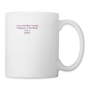 Doctor Ts - Coffee/Tea Mug