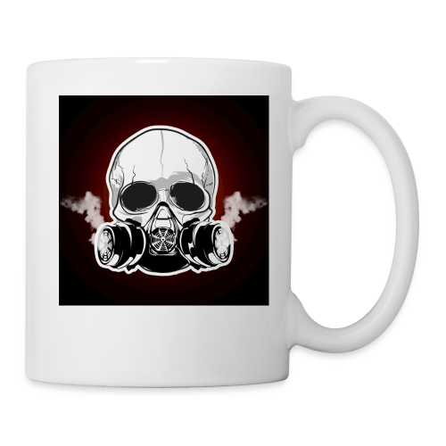 WarBoyGaming Accessories Logo - Coffee/Tea Mug