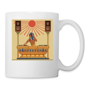 Dj Rick - Coffee/Tea Mug