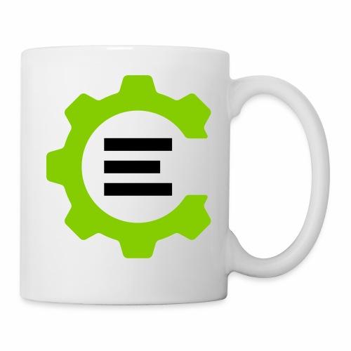 Giant Logo - Coffee/Tea Mug