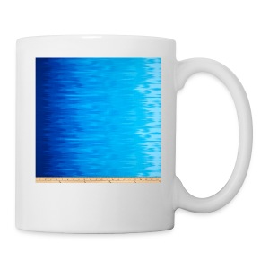 basic jmob mercj - Coffee/Tea Mug