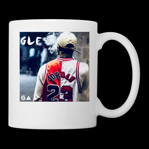 GLF RARE LINE - Coffee/Tea Mug
