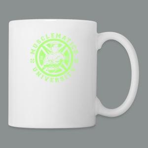 ALUMNI HIGH LIME - Coffee/Tea Mug