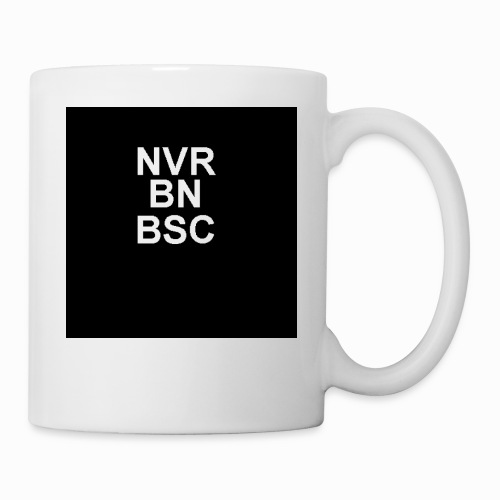 Never Been Basic - Coffee/Tea Mug