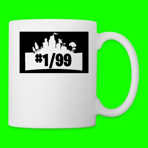 FortNite - Coffee/Tea Mug