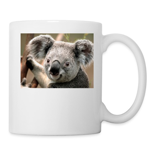 Koala - Coffee/Tea Mug