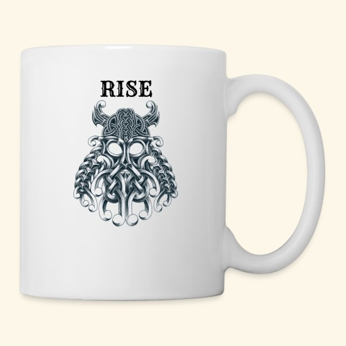 RISE CELTIC WARRIOR - Coffee/Tea Mug