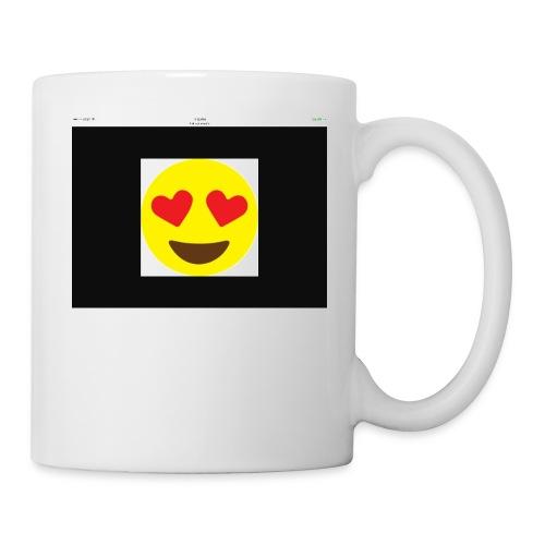 Love Heart - Coffee/Tea Mug