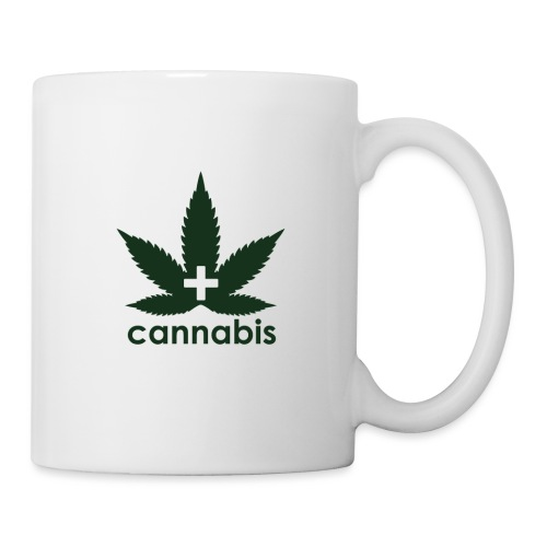 Medical Cannabis Supporter - Coffee/Tea Mug