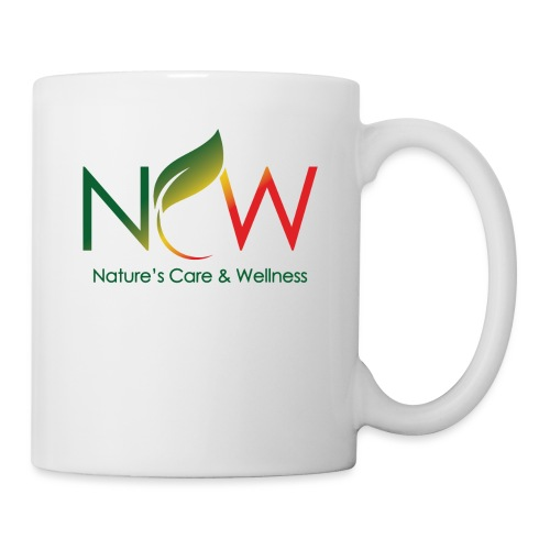 Ncw Small Logo - Coffee/Tea Mug