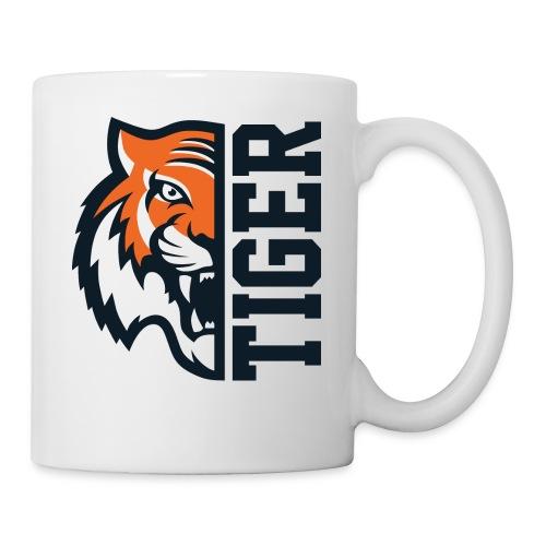 Tiger head - Coffee/Tea Mug