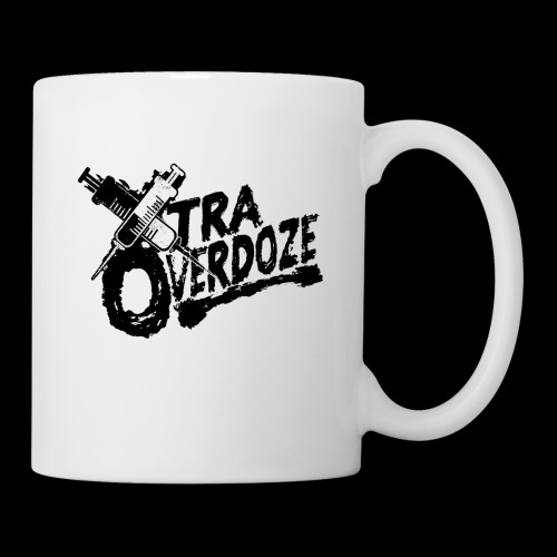 Overdoze - Coffee/Tea Mug