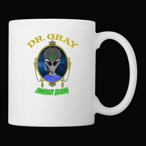 Dr. Gray - Coffee/Tea Mug