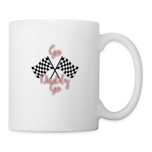 Go Daddy Go - Coffee/Tea Mug