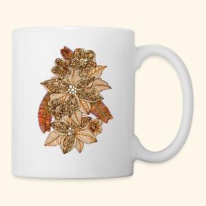 Flowers 4 - Coffee/Tea Mug