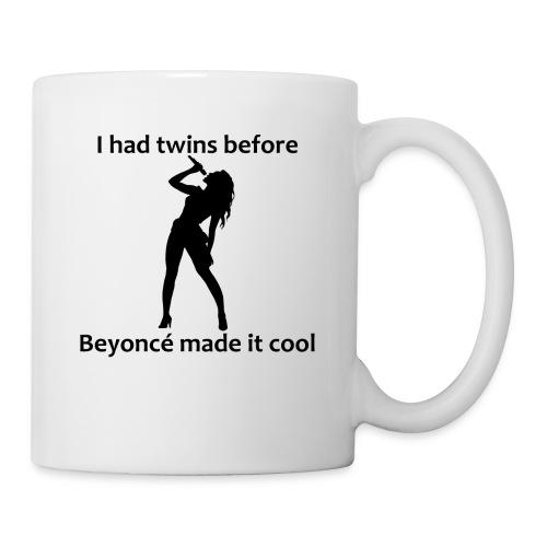 Beyonce - Coffee/Tea Mug