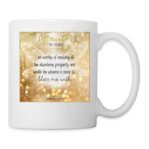 Abundance - Coffee/Tea Mug