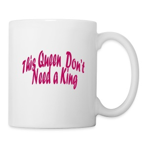 Woman Power - Coffee/Tea Mug