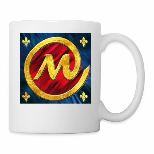 logo champion mm cl - Coffee/Tea Mug
