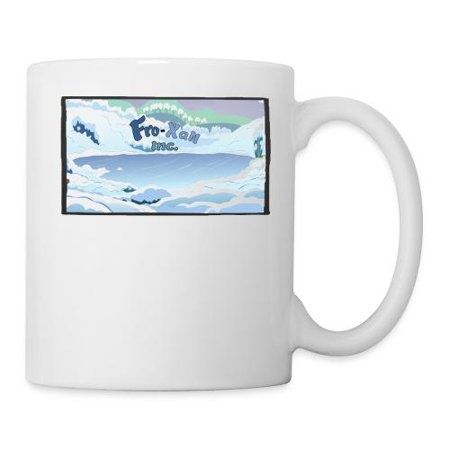 FroXan - Coffee/Tea Mug