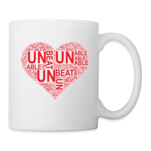 unbeatableMe - Coffee/Tea Mug