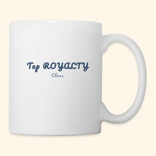Top royalty - Coffee/Tea Mug
