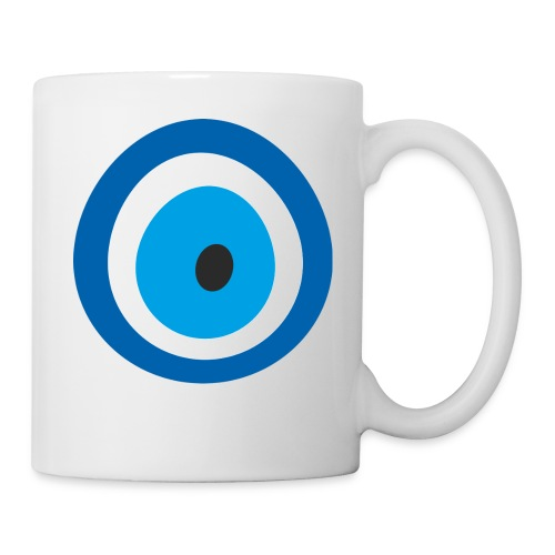Evil Eye - Coffee/Tea Mug