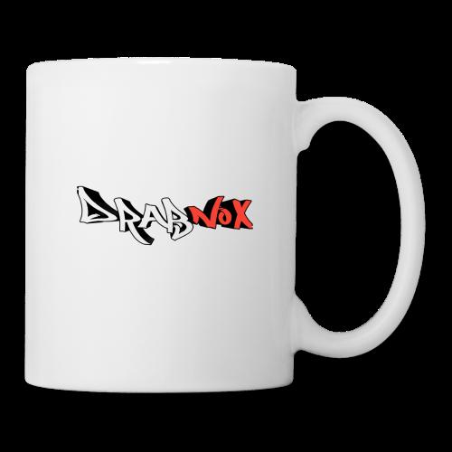 DRBNX 2018 EDITION - Coffee/Tea Mug