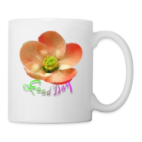 Flower good day - Coffee/Tea Mug