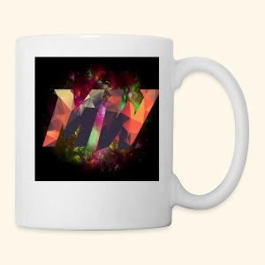 YouTube Icon 2 - Coffee/Tea Mug