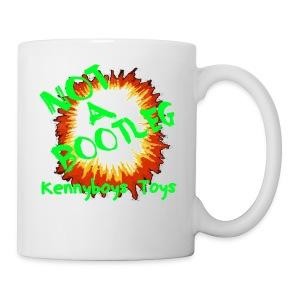 Not a Bootleg!!! - Coffee/Tea Mug