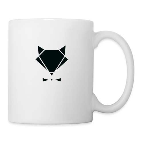 Design 4 - Coffee/Tea Mug