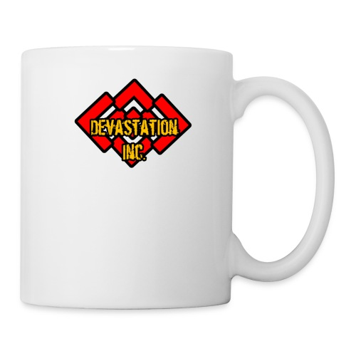 Rhombus Logo. - Coffee/Tea Mug