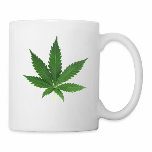 Cannabis - Coffee/Tea Mug