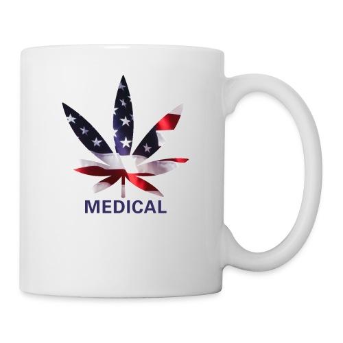 USA Medical - Coffee/Tea Mug