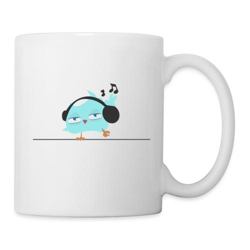 coolBird - Coffee/Tea Mug