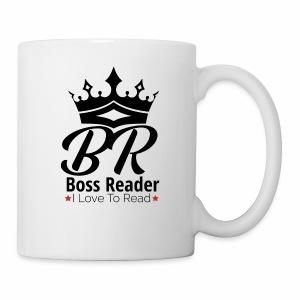 LADIES BOSSREADER CROWN - Coffee/Tea Mug