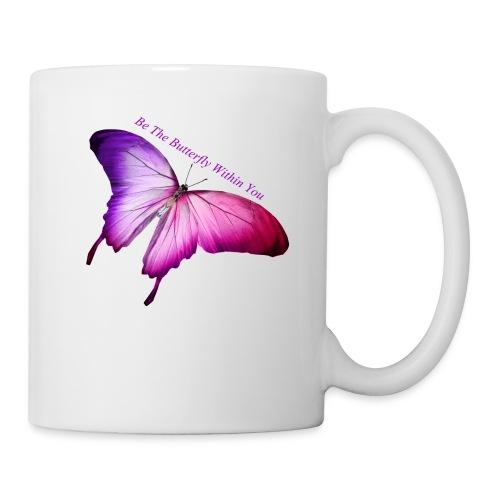New Butterfly - Coffee/Tea Mug