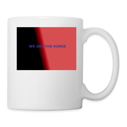 Limited edition Hoodie - Coffee/Tea Mug