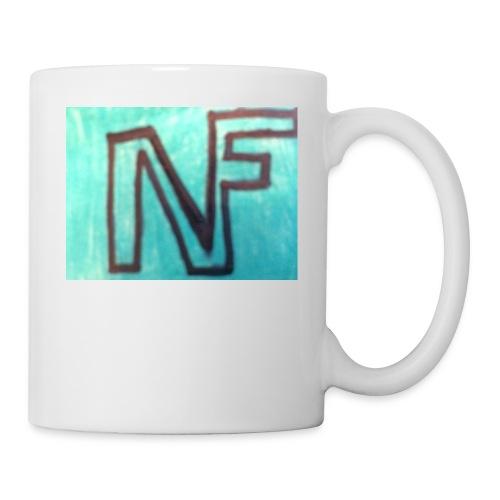 NF logo - Coffee/Tea Mug